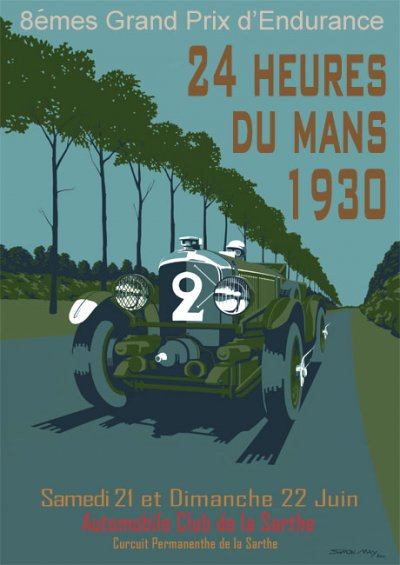 Bentley-Le-Mans-1930